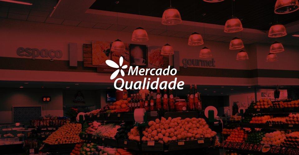 Mercado Qualidade