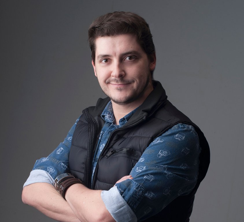 Juliano Martins
