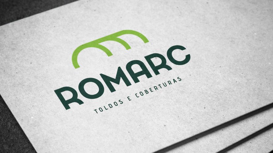 ROMARC TOLDOS