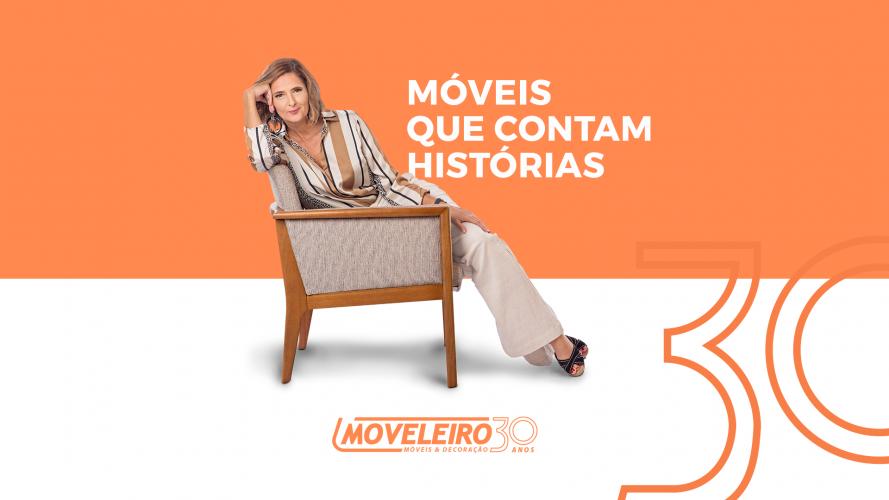 Moveleiro – 30 Anos