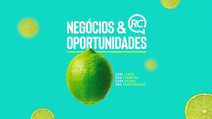RC Negócios & Oportunidades